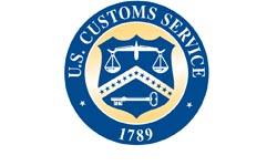 US Custom House Logo