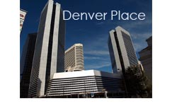 Denver Place Logo