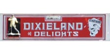 Dixieland Delights nashville parking