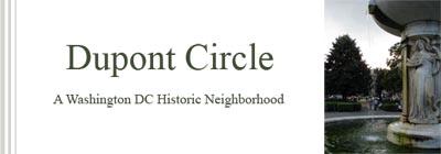 DuPont Circle Logo