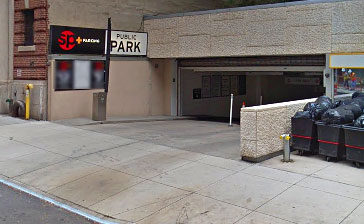 Element Parking Garage Nyc Parking Parking Com