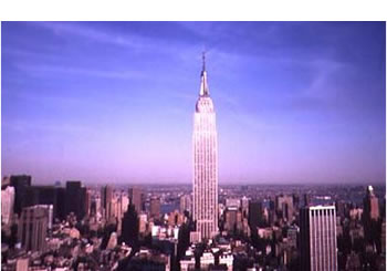 Empire State Building Parking