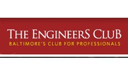 The Engineers Club of Baltimore Logo