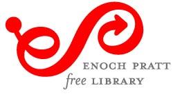 Enoch Pratt Free Library Logo