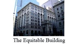 Equitable Building Logo