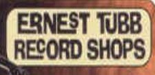 Ernest Tubb's Record Shop nashville parking