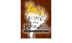Fire of Brazil Logo