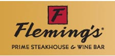 Flemings chicago parking