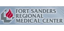 Fort Sander's Medical Center  knoxville parking