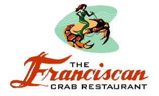 Franciscan Crab Logo