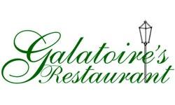 Galatoire's Restaurant Logo