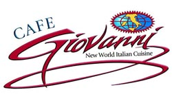 Cafe Giovanni Logo