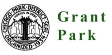 Grant Park chocago parking