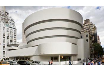 Guggenheim Museum Parking
