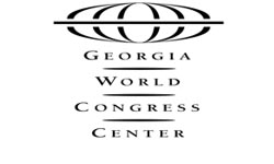 Georgia World Congress Center Logo
