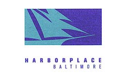 Harborplace & The Gallery Logo
