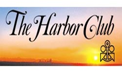 The Harbor Club Logo