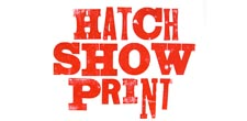 Hatch Show Print nashville parking