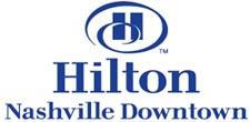 Hilton Downtown Nashville parking