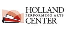 Holland Performing Arts Center omaha parking