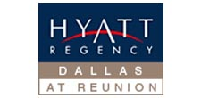 The Hyatt Regency Dallas  parking