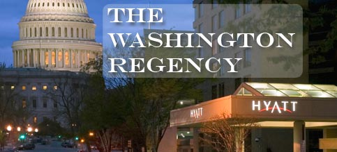 Hyatt Regency Washington Logo
