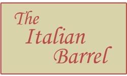 The Italian Barrel Logo