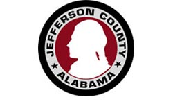 Jefferson County Court House Logo