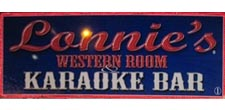Lonnie's Western Room nashville parking