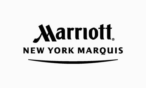 Marriott Marquis Hotel Parking