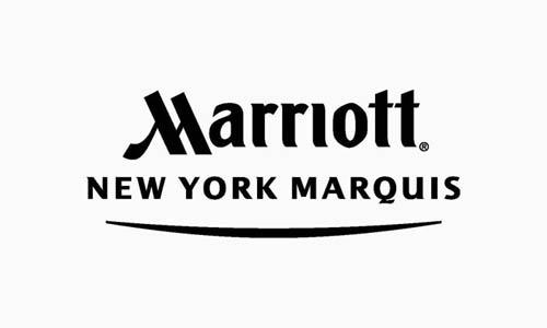 Marriott Marquis Hotel Parking