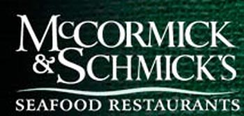 McCormick and Schmick's Seafood Philly Logo