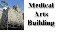 Medical Arts Building Logo