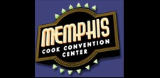 Memphis Cook Convention Center  memphis parking