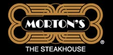Morton's Steakhouse Logo