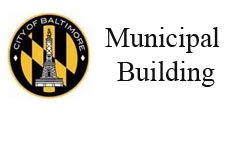 Municipal Building Logo
