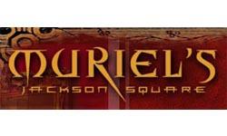 Muriel's Jackson Square Logo