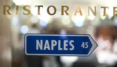 Naples 45: Midtown Restaurant Parking