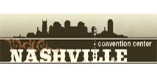 Nashville Convention Center parking