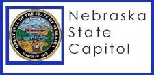 Nebraska State Office Building omaha parking
