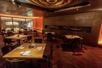 Nobu 57 restaurant