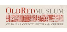 Old Red Museum of Dallas County
