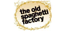 The Old Spaghetti Factory nashville parking