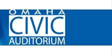 Civic Auditorium omaha parking