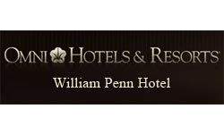 William Penn Hotel Logo