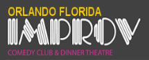 Improv Comedy Club and Dinner Theater