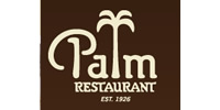 Palm Restaurant Parking Philadelphia