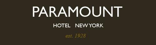 Paramount Hotel Parking