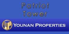 Patriot Tower  dallas parking