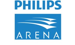 Philips Arena Logo